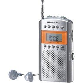 Mini (Boy) 62 RADIO GRUNDIG + doprava zdarma
