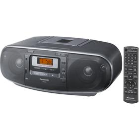 Panasonic RX-D55EG-K + doprava zdarma