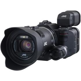 JVC GC PX100 + doprava zdarma