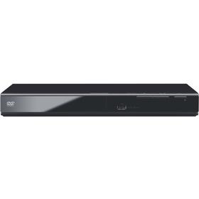 Panasonic DVD-S500EP-K + doprava zdarma
