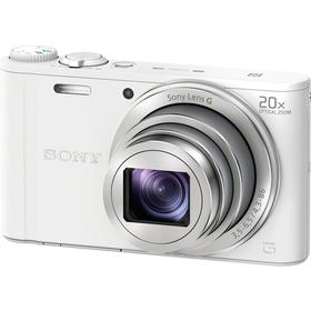 SONY DSC WX350 White + doprava zdarma