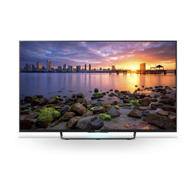 KDL 50W755C FULL HD LED TV SONY + doprava zdarma