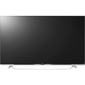 55UF8527 3D LED ULTRA HD LCD TV LG + doprava zdarma
