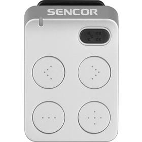 SFP 1460 LG 4GB MP3 LIGHT GREY SENCOR