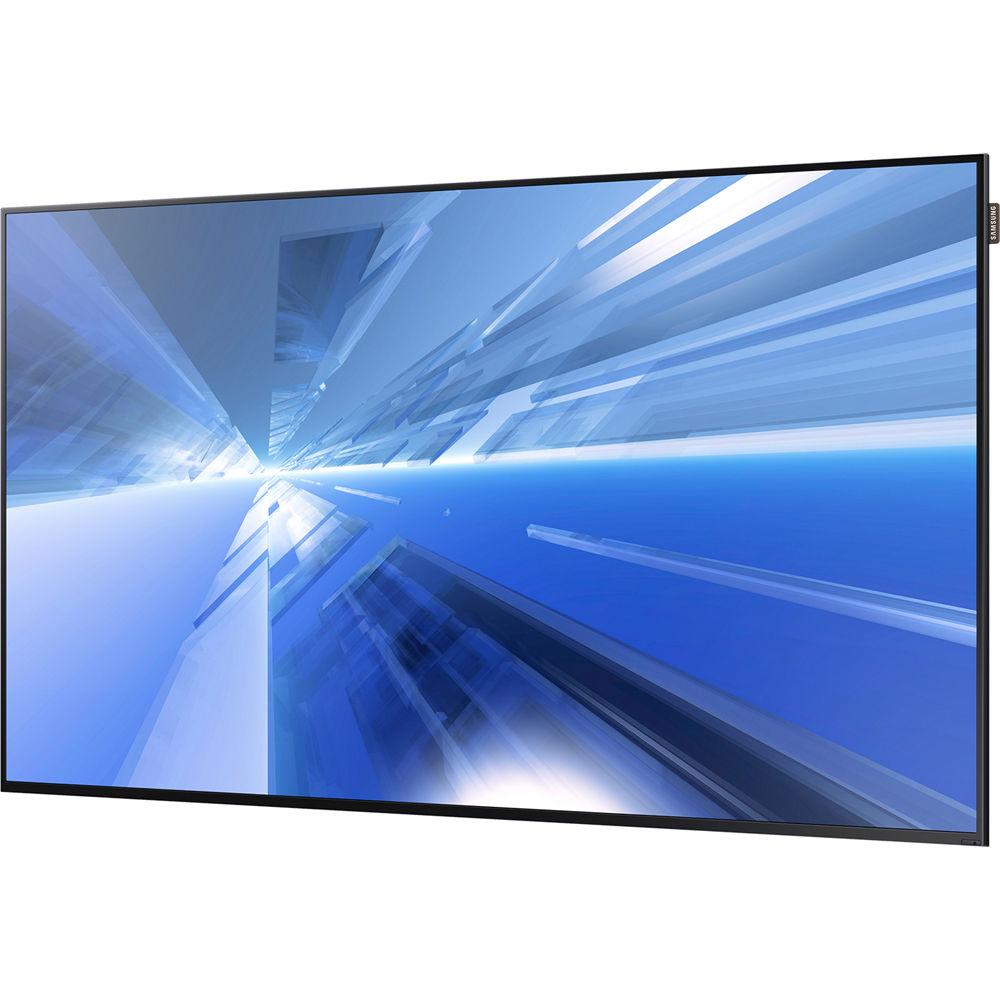 DB55E LCD monitor Samsung + doprava zdarma