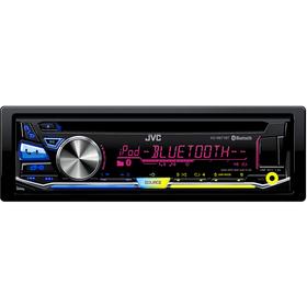 KD R971BT AUTORÁDIO S CD/MP3/BT JVC + doprava zdarma