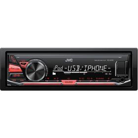 KD X230 AUTORÁDIO S USB/MP3 JVC + doprava zdarma