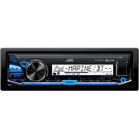 KD X33MBT AUTORÁDIO BT/USB/MP3 JVC + doprava zdarma
