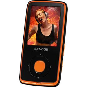 SFP 6270 OR 8GB MP3/MP4 SENCOR + doprava zdarma