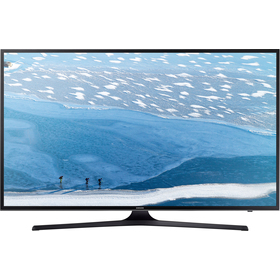 UE50KU6072 LED ULTRA HD LCD TV SAMSUNG + doprava zdarma