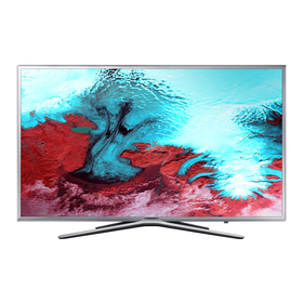 SAMSUNG UE55K5672 LED FULL HD LCD TV + doprava zdarma