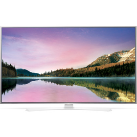 LG 49UH664V LED ULTRA HD LCD TV + doprava zdarma