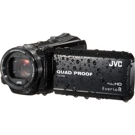 GZ R415B FULL HD VODOTĚSNÁ KAMERA JVC + doprava zdarma