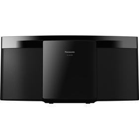 Panasonic SC-HC295EG-K, černá + doprava zdarma