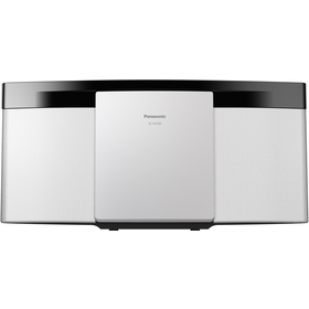 Panasonic SC-HC295EG-W, bílá + doprava zdarma