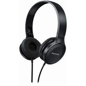 Panasonic RP HF100E-K sluchátka + doprava zdarma