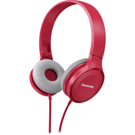 Panasonic RP HF100E-P sluchátka + doprava zdarma