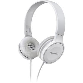 Panasonic RP HF100E-W sluchátka + doprava zdarma