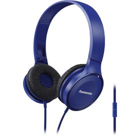 Panasonic RP-HF100ME-A, modrá + doprava zdarma
