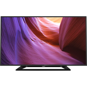 32PHT4101/12 ULTRATENKÁ LED TV PHILIPS + doprava zdarma
