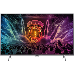 PHILIPS 43PUS6201/12 ULTRA HD LED TV + doprava zdarma