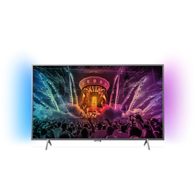 PHILIPS 55PUS6201/12 ULTRA HD LED TV + doprava zdarma
