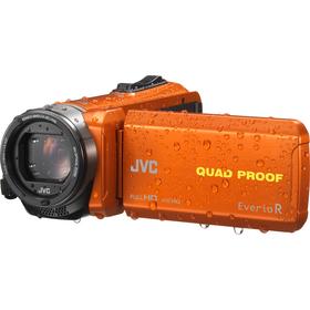 JVC GZ-R435D FULL HD VODOTĚSNÁ KAMERA + doprava zdarma