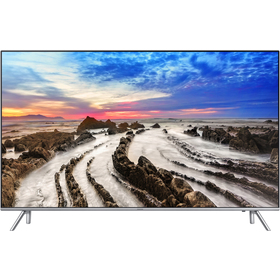 SAMSUNG UE55MU7002 LED ULTRA HD LCD TV + doprava zdarma