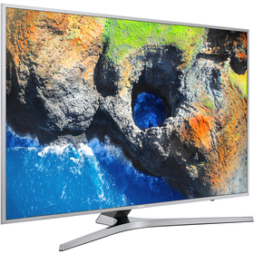 SAMSUNG UE55MU6402 LED ULTRA HD LCD TV + doprava zdarma