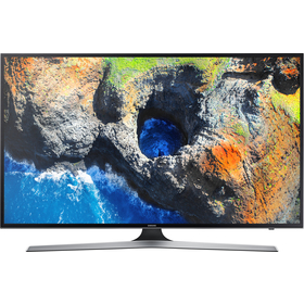 SAMSUNG UE50MU6172 LED ULTRA HD LCD TV + doprava zdarma