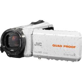 JVC GZ-R435W FULL HD VODOTĚSNÁ KAMERA + doprava zdarma