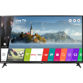55UJ6307 LED ULTRA HD LCD TV LG + doprava zdarma