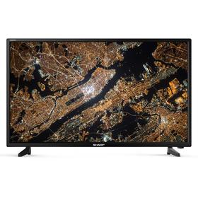 SHARP LC 32HG3242 100Hz, DVB-S2/T2 H265 + doprava zdarma