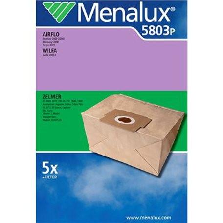 ELECTROLUX Menalux 5803 P + doprava zdarma