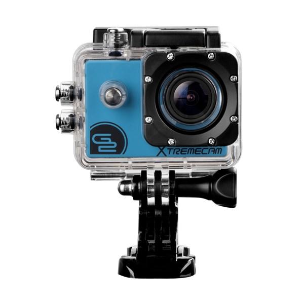 Outdoorová kamera GoGEN XTREME CAM 10BL, modrá + doprava zdarma