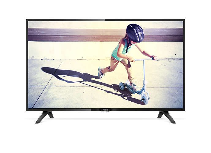PHILIPS 39PHS4112/12 LED LCD TV + doprava zdarma