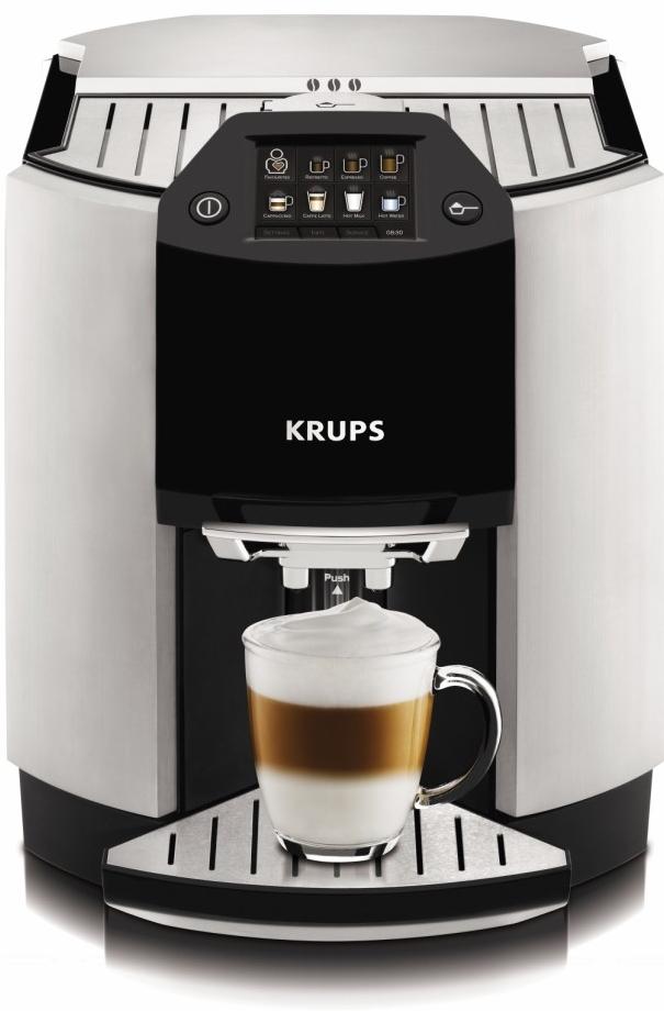 EA9010 Barista Full coffee + doprava zdarma