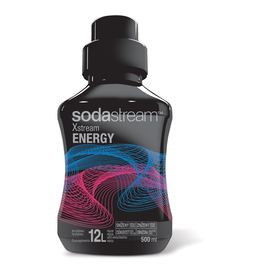 SODASTREAM Sirup Energy 500ml