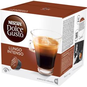 DOLCE G. CAFFE LUNGO INT.(NÁPLŇ) NESCAFÉ