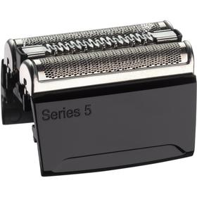 CombiPack Series 5 - 52B černý BRAUN + doprava zdarma