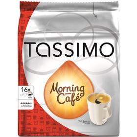 TASSIMO MORNING CAFE JACOBS KRÖN.