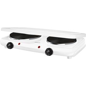 SCP 2270WH vařič dvouplotýnkový SENCOR + doprava zdarma