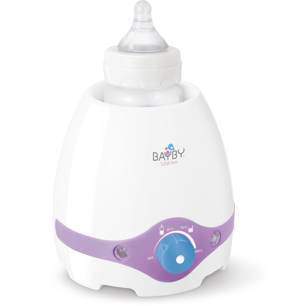 BAYBY BBW 2000 Ohřívač kojen. lahví 3v1