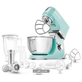 SENCOR STM 6351GR Kuchyňský robot + doprava zdarma