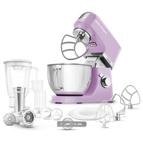 SENCOR STM 6355VT Kuchyňský robot + doprava zdarma