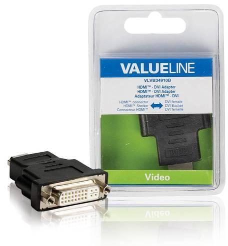 VALUELINE VLVB34910B HDMI-DVI, redukce + doprava zdarma