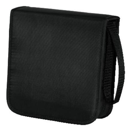 HAMA 33831 Pouzdro CD Wallet,černá