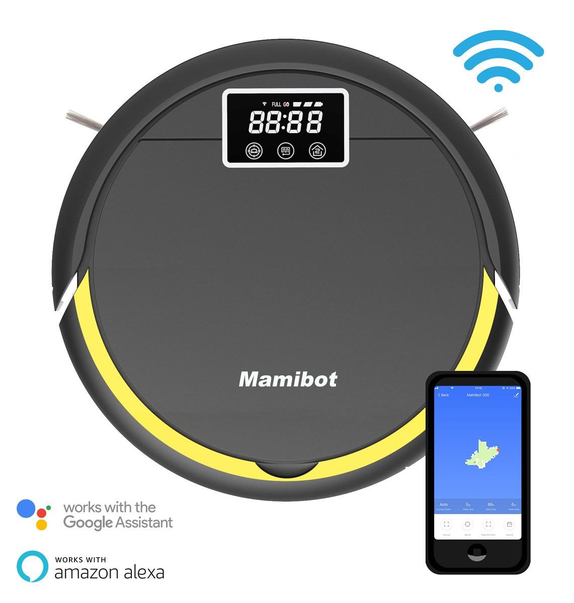 Mamibot Petvac300 - Použito