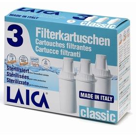 FILTR CLASSIC 3 ks LAICA