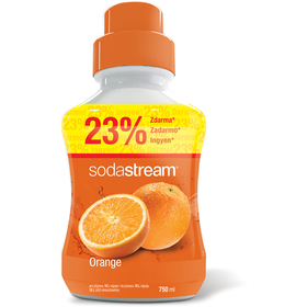 SODASTREAM Sirup Orange